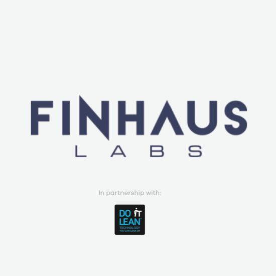 Finhaus Case - Real Estate Lending Digital Transformation
